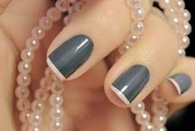 Style Nails / by Victoria Macarthur