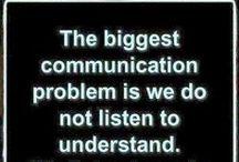 Communicate / www.jodihickenlooper.com / by Jodi Hickenlooper
