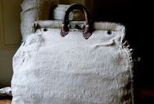 Bags & Baskets II / by Leslie Aja