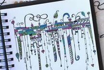 Doodle / by Jodi Hickenlooper