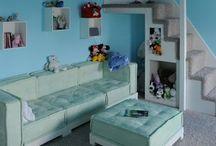 Home: Theiadora's Room