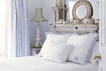 Home: Bedroom Ideas