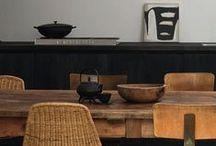 . d i n i n g  .  r o o m . / Dining Room design inspiration
