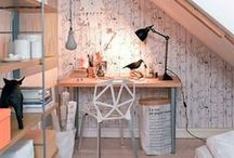 Small Spaces / by Ariela Najman