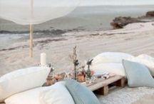 Shells, sand & beach!