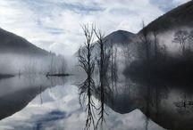 *Beautiful Nature-Reflection--- / by Shun Watashima
