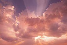 *Beautiful Nature-Clouds--- / by Shun Watashima