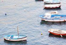 Boats! ⛵️