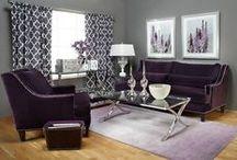 Office/Third Bedroom / by Rachel Podolski
