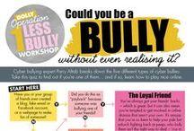 Bullying / by Jodi Hickenlooper