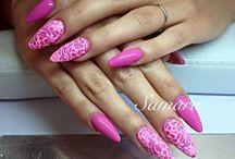 Nail Art / Ricostruzione unghie - nail art - gel unghie
