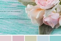 Color / Paint color ideas, tips, and trends