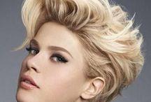 TAGLI CORTI DONNA / Tagli corti di capelli