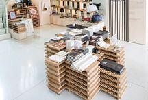 Shops & restaurants!