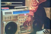 Hip hop / Dance