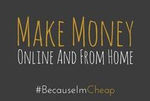 """ Make Money / Anything that will help normal people make money. Tutorials, tips, tricks and more."