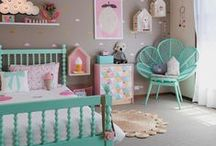 Kids Place at home