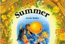 Beach Books (Summer)