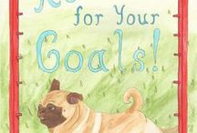 Chickenpants Studio - Art for Dog Lovers / Art, books, and other good things made by Claire Chambers - Chickenpants Studio
