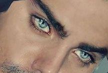 Men's Eyes
