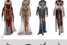 Clothing Concepts / Clothing concepts