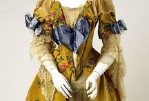 Costume Design 1800's / by jandtheholograms *