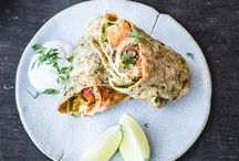Food I'll Never Make / by Janelle Malama