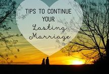 Marriage: Together For Eternity / A collection of tips and ideas on strengthening your eternal marriage.