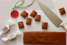Make Your Own Gifts (In the Kitchen)  / Give your favorite food-lovers what they really want for the holidays: homemade fudge and brittle, freshly baked holiday breads, jarred jams and more handmade and edible gifts from the heart.