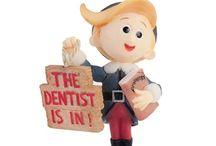 -Little Teeth Doc- / by Leanne Bowman