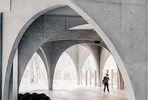 architecture + exteriors