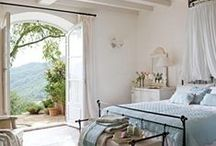 | bedroom bliss |