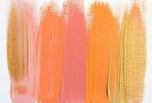 Colours / by Janelle Malama