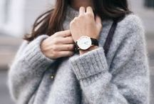 FALL // WINTER / by The Style Scribe