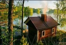 Hymn for the Cottage / by Visit Finland