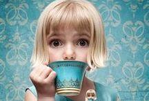 Like Alice...