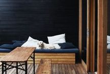 Humble Abode / Home   interior design ideas / by Keri Hogue