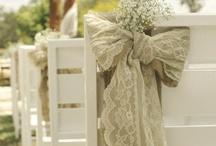 Weddings / by Amanda Bowers