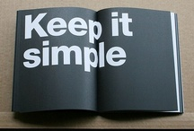 KEEP IT SIMPLE VIBE / by Daphne Schuuring