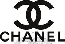 Bury Me In CHANEL / Genius/Idol Coco Chanel / by Keri Hogue