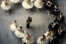 prima BALLERINA / by Keri Hogue