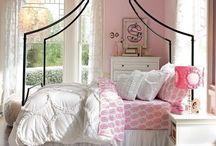 Bedrooms, decor and more / by Michele C