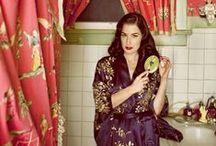 Dita Style / Dita Von Teese  / by Keri Hogue