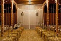 Wedding Ideas / by Bethany Powell