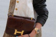 -Bag Habit- / by Leanne Bowman