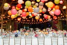 party decor / The best time to celebrate is whenever you can!