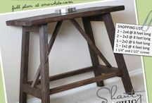 Wood Crafty
