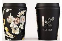 But first, COFFEE... / Coffee houses, coffee, coffee / by Keri Hogue
