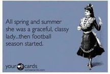FootBall Season!!!!!!! Ahhhh!!