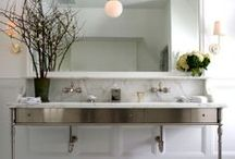 Bathroom Design / by Driftwood Interiors | Kerri Shipp